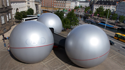 Audi Spheres