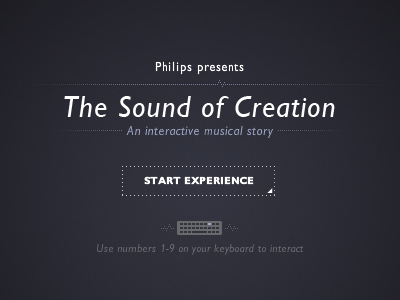 Philips | The Sound of Creation