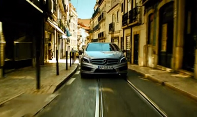 #YOUDRIVE - New Mercedes-Benz A-Class