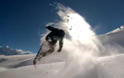 GoPro HERO3: Black Edition - Smaller, Lighter and 2X More Powerful