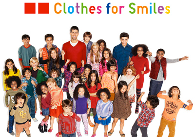 Clothes for Smiles(クローズ・フォア・スマイル)