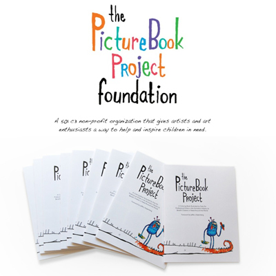 The Picture Book Project Foundation