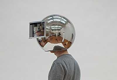 The Decelerator Helmet - A slow motion for Real Life