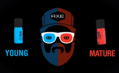 Axe Young & Mature