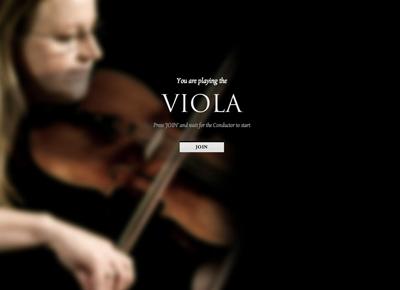 AKQA Mobile Orchestra