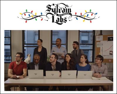 sylvainlabs.com 2012