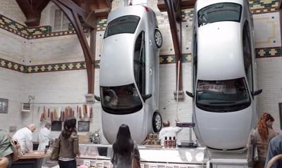 2013 Volkswagen Jetta | Butcher
