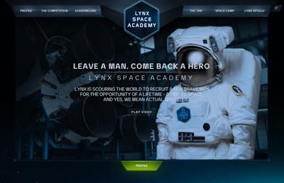 L.S.A LYNX Space Academy