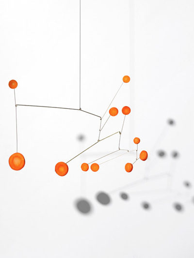 NOWNESS.com presents: Alexander Calder - American Legend