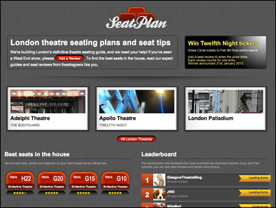 SeatPlan