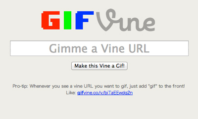 GifVine