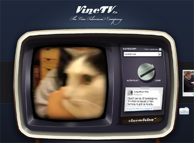 Vine TV Co.
