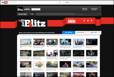 adblitz - YouTube