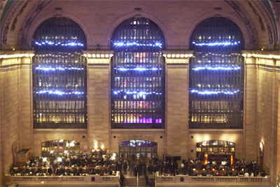Grand Central Lights