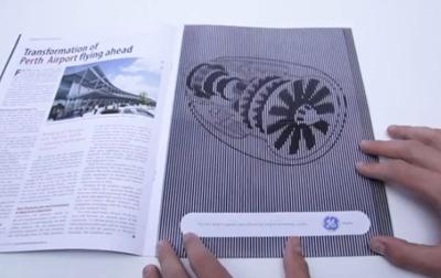GE GEnx: Jet Engine