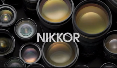 NIKKOR 80th Anniversary Special Movie