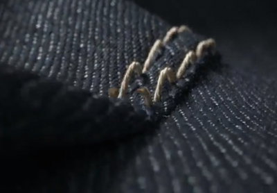 The Art of RAW - The Unlimited Possibilities of Denim