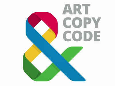 Art Copy & Code