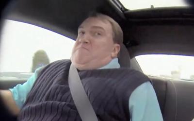 Pepsi MAX & Jeff Gordon Present : Test Drive