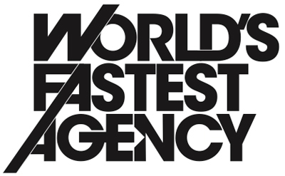 World's Fastest Agency