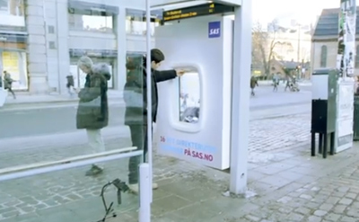 SAS JCDecaux Innovate Norway