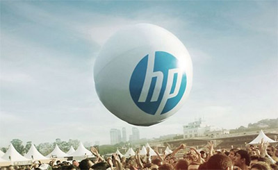 HP - Photoball
