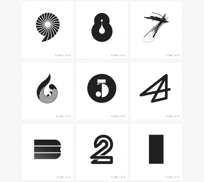 contrabrand | numbers project