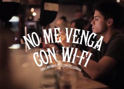 No Me Venga con Wi Fi - Venga