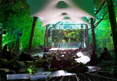 EPIC - Projection exceptionnelle dans les arbres HD