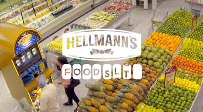Hellmann's Food Slot