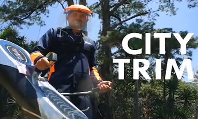 Gillette City Trim