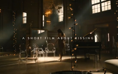 A Short Film about Kissing