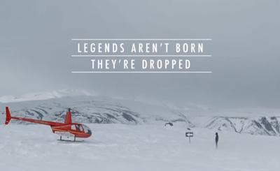Heineken Dropped - Alaska