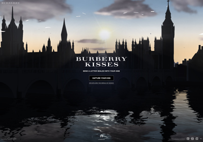 Burberry Kisses | Burberry