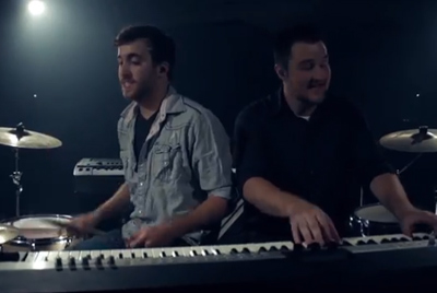 Billie Jean - Michael Jackson - Michael Henry & Justin Robinett Dueling Piano / Drum Cover