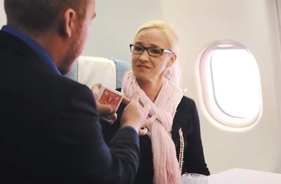 Magic in the Air - Finnair's First Flight to Xi'an