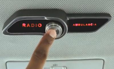 Radio Ambulance