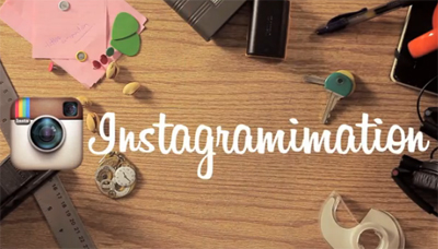Instagramimation