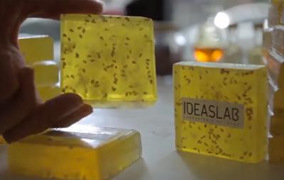 Creative Soap IdeasLab