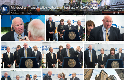 Metropolitan Transportation Authority of the State of New York