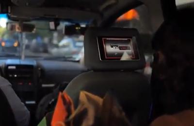 MINICUOTAS RIBEIRO - Taxi