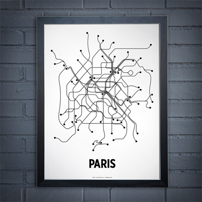 LinePosters