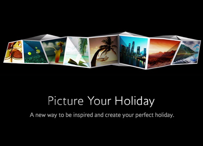 British Airways - Picture Your Holiday