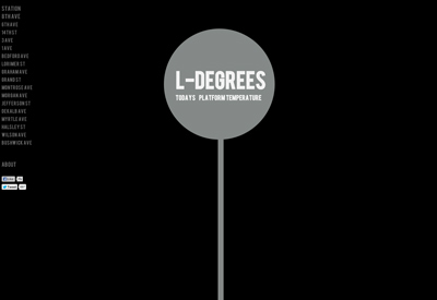 L Degrees