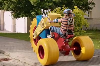 ŠKODA Octavia vRS - Not Your Everyday Family Car