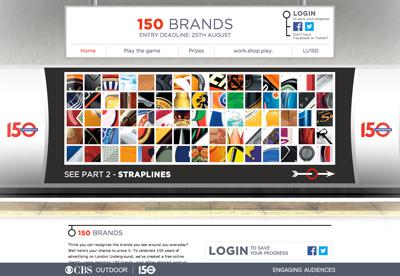 150 Brands