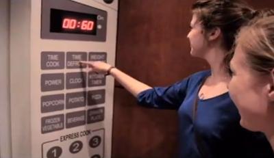 Totino's Elevator