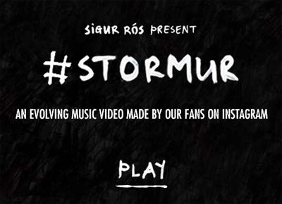 sigur rós - your #stormur