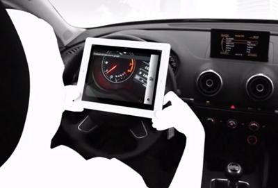 Audi eKurzinfo