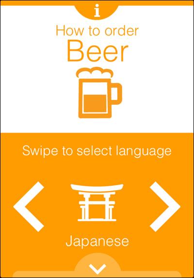 Pivo - Order a Beer